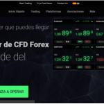 Tutorial del broker ICMarkets - Guía en español del broker ICMarkets