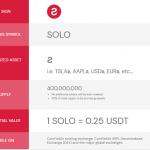 Sologenic de Coinfield permitirá negociar con acciones y ETF tokenizados a través de Ripple