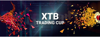 competencia XTB Trading Cup 2019