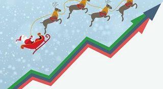 definición del Rally de Santa Claus