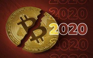 halving 2020 de Bitcoin