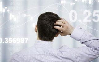 errores de psicología de trading