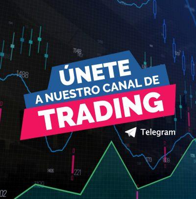 Canal de Técnicas de Trading