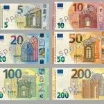 El Euro (EUR) - Caracteristicas Principales