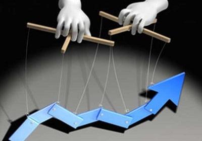 Manipulación del mercado – ¿Como funciona?