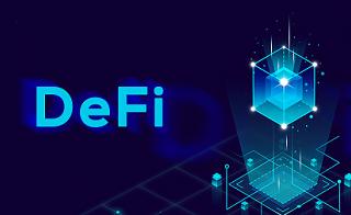 ¿Que es DeFi?