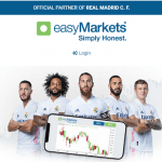 "Competencia de Trading ""Trade Like A Champion"" de EasyMarkets"