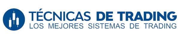 Técnicas de Trading Logo