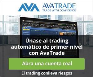 Plataforma de autotrading con Mirror Trader de AvaTrade