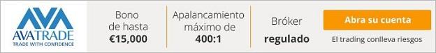 Avatrade - Forex broker regulado